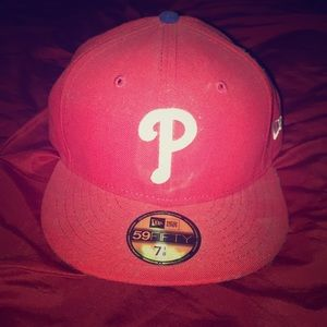 New Era Accessories - Philadelphia phillies snap back